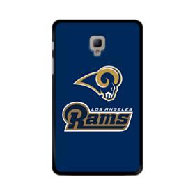 Los Angeles Rams Team Logo Mascot Name Samsung Galaxy Tab A 8.0 (2017) Case
