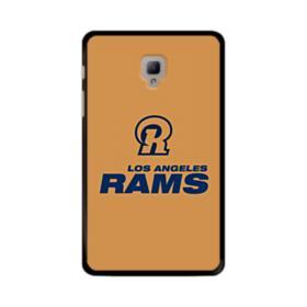 Los Angeles Rams Logo Gold Samsung Galaxy Tab A 8.0 (2017) Case