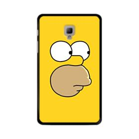 The Simpsons Face Samsung Galaxy Tab A 8.0 (2017) Case