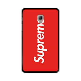 Red Supreme Samsung Galaxy Tab A 8.0 (2017) Case