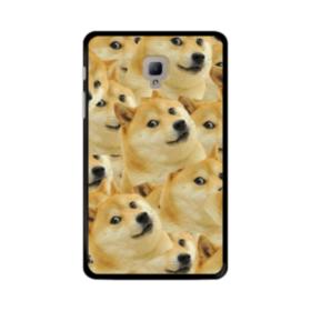 Doge meme seamless Samsung Galaxy Tab A 8.0 (2017) Case