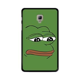 Sad Pepe frog Samsung Galaxy Tab A 8.0 (2017) Case
