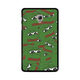 Sad Pepe frog seamless Samsung Galaxy Tab A 8.0 (2017) Case