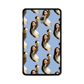 Kendall Jenner funny  Samsung Galaxy Tab A 8.0 (2017) Case