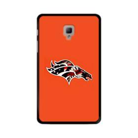 Broncos USA Flag Overlay Samsung Galaxy Tab A 8.0 (2017) Case