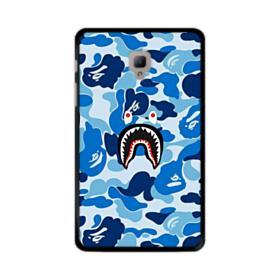 Bape Shark Blue Camo Samsung Galaxy Tab A 8.0 (2017) Case