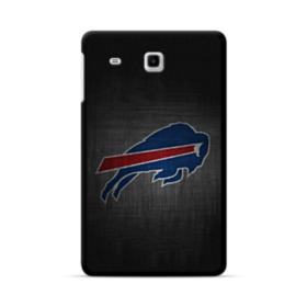 Buffalo Bills Sketch Logo Samsung Galaxy Tab E 8.0 Case