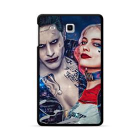 Harley Quinn And Joker Samsung Galaxy Tab E 8.0 Case
