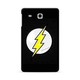 Flash Logo Samsung Galaxy Tab E 8.0 Case