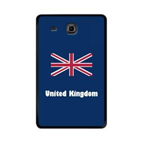 Union Jack Samsung Galaxy Tab E 9.6 Case