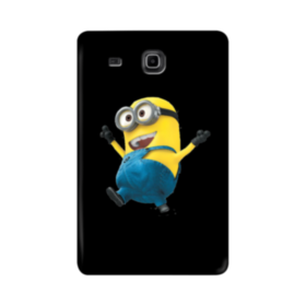 Funny Minion Samsung Galaxy Tab E 9.6 Case