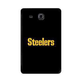 Steelers Logo Minimalist Samsung Galaxy Tab E 9.6 Case