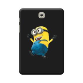 Funny Minion Samsung Galaxy Tab S2 8.0 Case