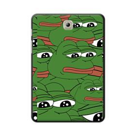 Sad Pepe frog seamless Samsung Galaxy Tab S2 8.0 Case