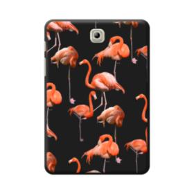 Flamingo Clipart Samsung Galaxy Tab S2 8.0 Case
