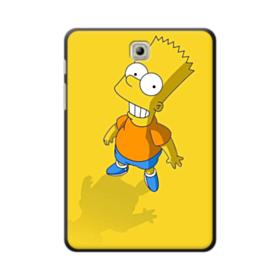 The Simpsons Bart Smiling Samsung Galaxy Tab S2 8.0 Case