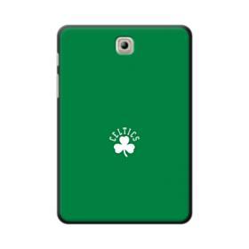 Celtics Leaf Clover Shamrock Samsung Galaxy Tab S2 8.0 Case
