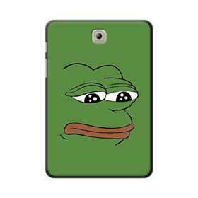 Sad Pepe frog Samsung Galaxy Tab S2 8.0 Case