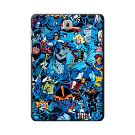 Marvel Superheroes Samsung Galaxy Tab S2 8.0 Case