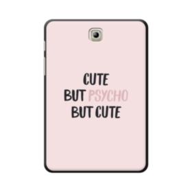 Cute But Psycho But Cute Samsung Galaxy Tab S2 8.0 Case