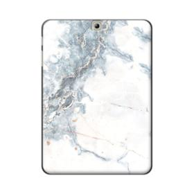 Blue Clouded Marble Samsung Galaxy Tab S2 9.7 Case