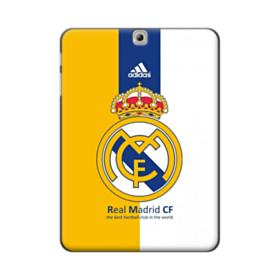 Real Madrid Team Logo Colors Samsung Galaxy Tab S2 9.7 Case