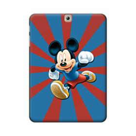 Happy Mickey Mouse Samsung Galaxy Tab S2 9.7 Case