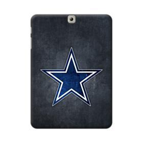 Dallas Cowboys Star Logo Grunge Samsung Galaxy Tab S2 9.7 Case