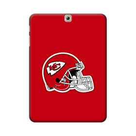 Kansas City Chiefs Logo Helmet Samsung Galaxy Tab S2 9.7 Case