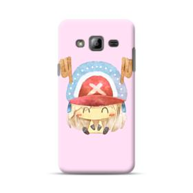 Cartoon Couples For Her Samsung Galaxy J3 (2016) Case