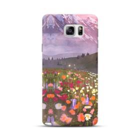 Snow Mountain Garden Samsung Galaxy Note 5 Case