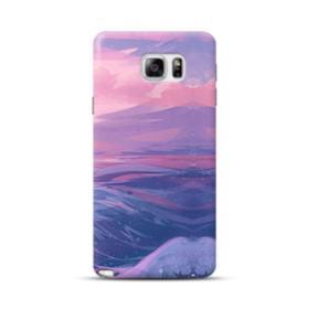 Sunset Sky Samsung Galaxy Note 5 Case