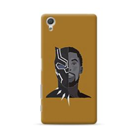 Black Panther Sony Xperia X Performance Case
