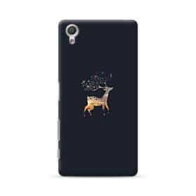 Reindeer Christmas Ornament Sony Xperia X Performance Case