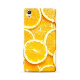 Juicy Orange Sony Xperia X Performance Case