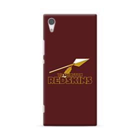 Washington Redskins Team Logo Spear Sony Xperia XA1 Plus Case