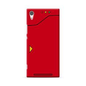 Pokedex Sony Xperia XA1 Plus Case