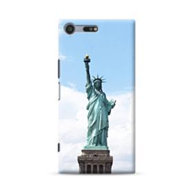 Statue of Liberty Sony Xperia XZ Premium Case