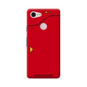 Pokedex Google Pixel 3 Case