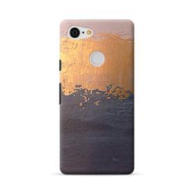 Golden Dream Google Pixel 3 Case