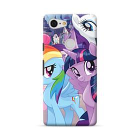 Disney Pony Google Pixel 3 XL Case