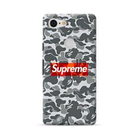 Bape x Supreme Google Pixel 3 XL Case