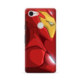 Iron Man Google Pixel 3 XL Case