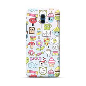 Cartoon Dessert Huawei Mate 10 Case
