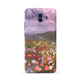 Snow Mountain Garden Huawei Mate 10 Case