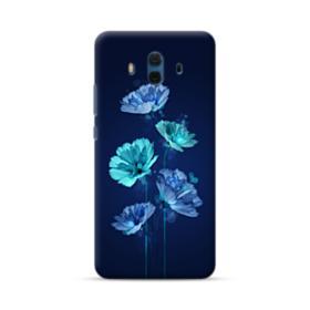 Neon Flower Huawei Mate 10 Case