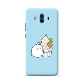 Molang Ice Cream Huawei Mate 10 Case