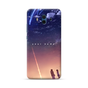 Your Name Anime Huawei Mate 10 Case