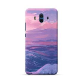 Sunset Sky Huawei Mate 10 Case