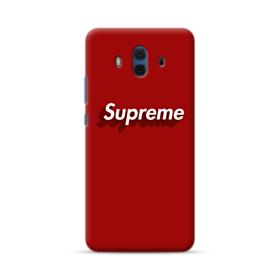 Supreme Red Cover Huawei Mate 10 Case